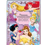Inter-Stat Disney Prinsessen Vriendenboekje