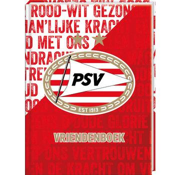Inter-Stat PSV Vriendenboekje
