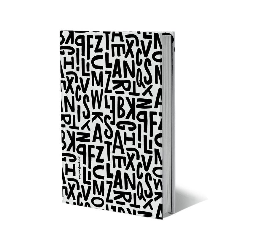 Notitieboek Paperfuel