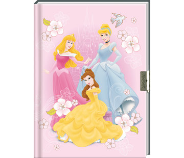 Inter-Stat Disney Princesses Diary