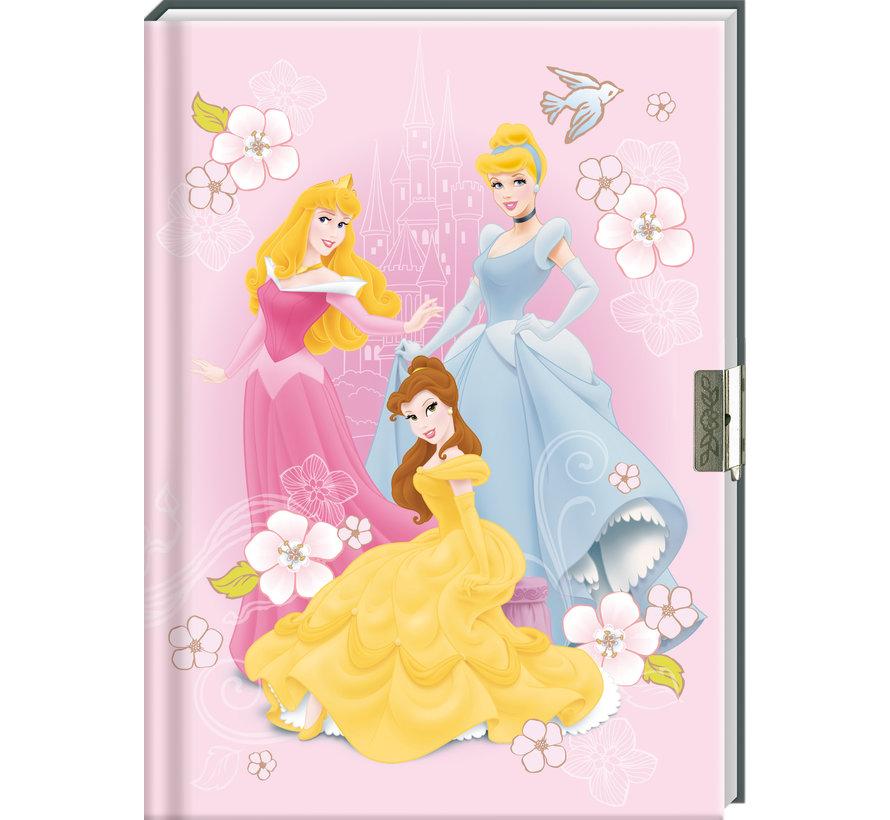 Disney Princessen Dagboek