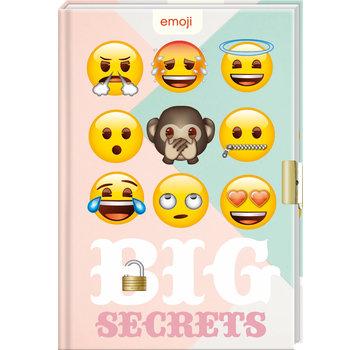 Inter-Stat Emoji Secrets Diary