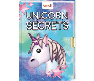 Inter-Stat Emoji Unicorn Diary