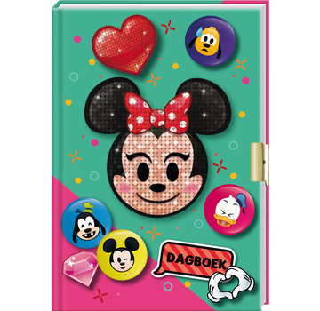 Inter-Stat Disney Emoji Diary