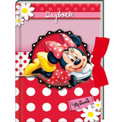 Inter-Stat Minnie Mouse Diary