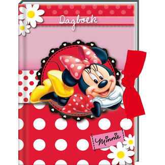 Inter-Stat Journal Minnie Mouse