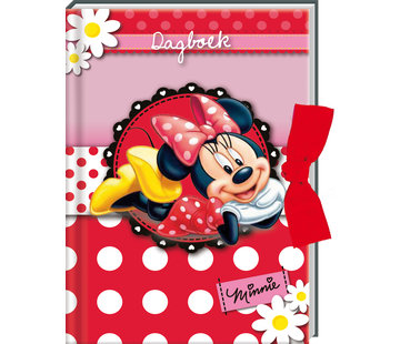 Inter-Stat Minnie Mouse Dagboek