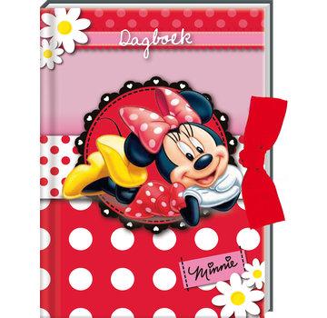 Inter-Stat Minnie Mouse Dagboek