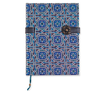 Inter-Stat Boncahier Azulejos de Portugal Notebook