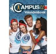 Studio100 Campus 12 Vriendenboekje