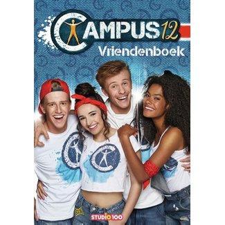 Studio100 Campus 12 Freunde Booklet