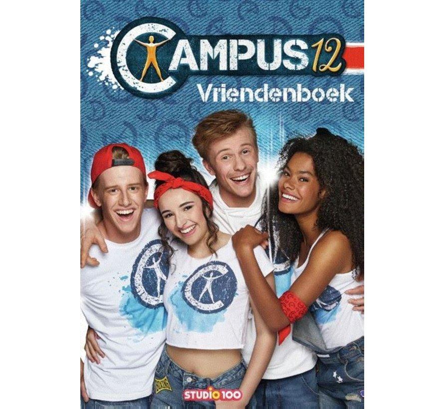 Campus 12 amis Livret