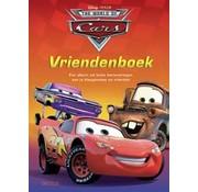 Deltas Cars Friends Booklet
