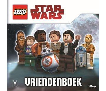 Meis & Maas Lego Star Wars amis Livret