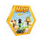 Studio100 Maya de Bij Vriendenboekje