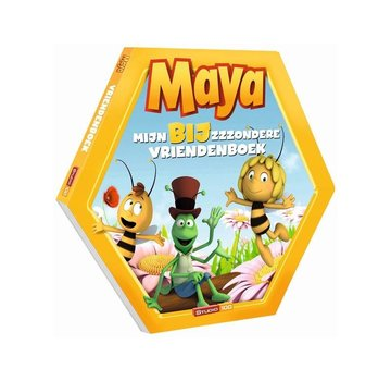 Studio100 Maya the Bee Friends Booklet