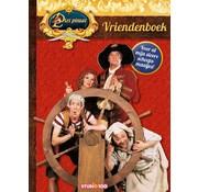 Studio100 Pirate Friends Booklet