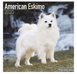 Calendriers American Eskimo