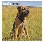Border Terrier Kalenders