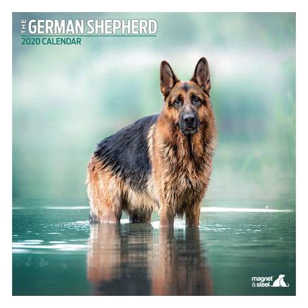 Duitse Herder Kalenders