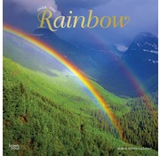 Browntrout Over the Rainbow Kalender 2020