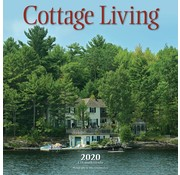 Wyman Cottage Living Calendar 2020