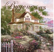 Hopper Bygone Days Kalender 2020