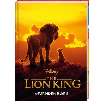 Inter-Stat Lion King Freunde Booklet
