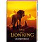 Lion King Friends Booklet