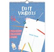 Comello Do it yourself A4 Birthday Calendar