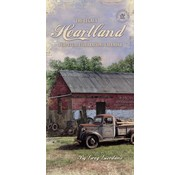 Legacy Heartland Verjaardagskalender