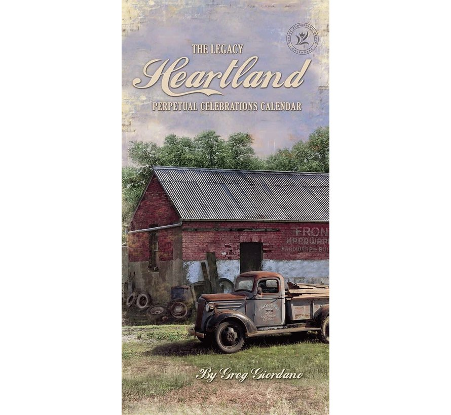 Heartland Birthday Calendar
