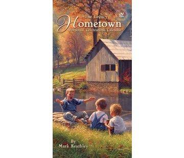 Legacy Hometown Verjaardagskalender