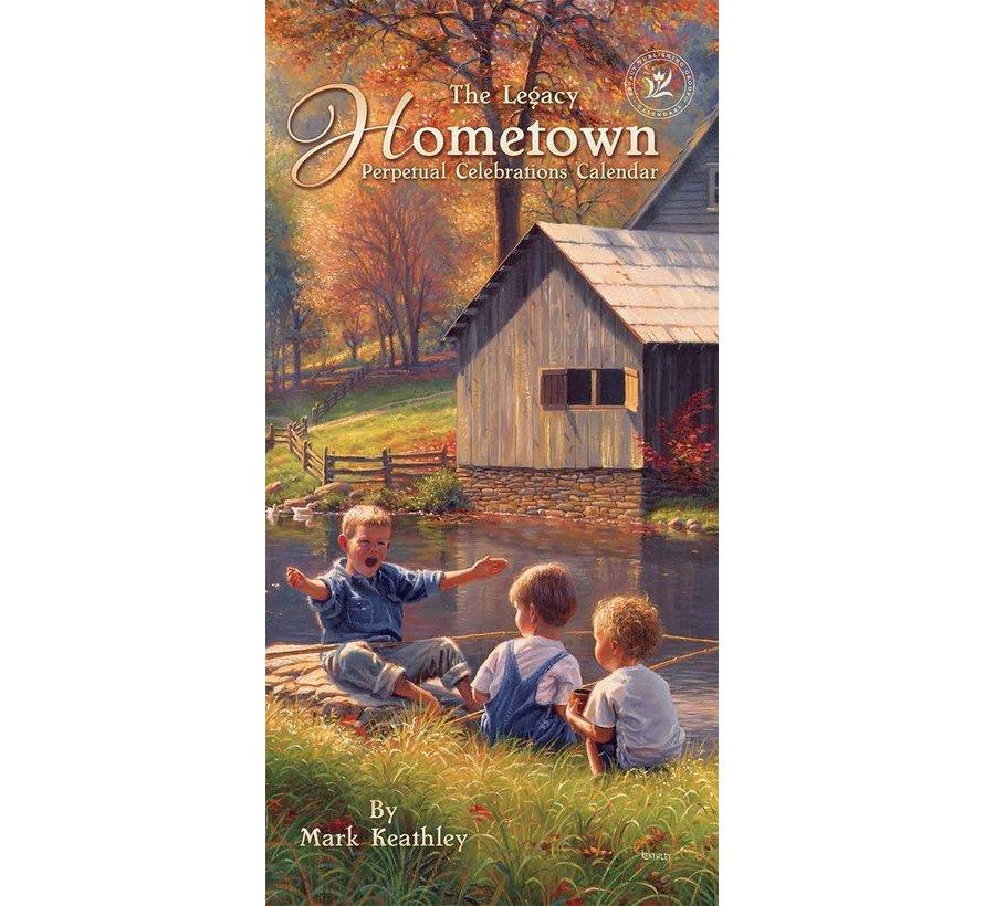 Hometown Verjaardagskalender