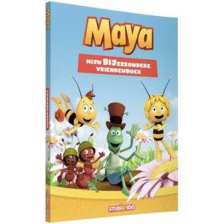 Studio100 Die Biene Maja Freunde Booklet