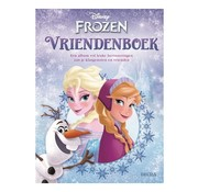 Deltas Frozen Friends Booklet