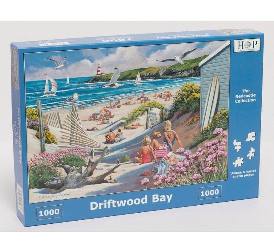 Driftwood Bay Puzzel 1000 stukjes