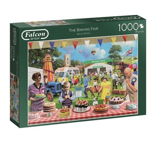 Falcon The Baking Fair 1000 Piece Jigsaw Puzzle