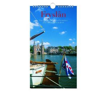Bekking & Blitz Friesland Birthday calendar