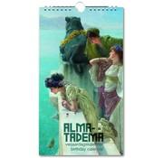 Bekking & Blitz Alma-Tadema Birthday Calendar
