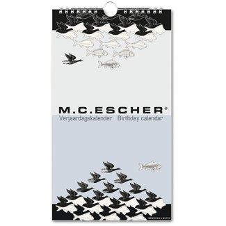 Bekking & Blitz M. C. Escher Geburtstagskalender