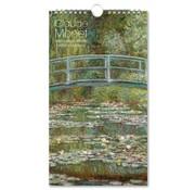 Bekking & Blitz Claude Monet Waterlelies Verjaardagskalender