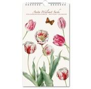 Bekking & Blitz Tulips, Anita Walsmit Sachs Birthday Calendar