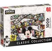 Jumbo Disney Mickey 90th Anniversary Puzzel 1000 stukjes