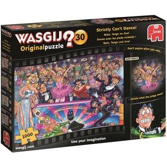 Jumbo Wasgij Original 30 Wals Tango en Jive Puzzel 1000 stukjes