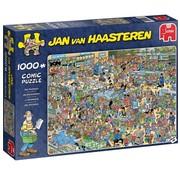 Jumbo Jan van Haasteren – The Farmacy Puzzle 1000 Pieces