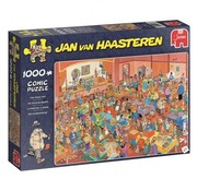 Jumbo Jan van Haasteren – The Magic Fair Puzzle 1000 Pieces
