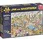 Jan van Haasteren – Taarten Toernooi Puzzel 1500 Stukjes