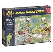 Jumbo Jan van Haasteren – The Film Set Puzzle 1000 Pieces