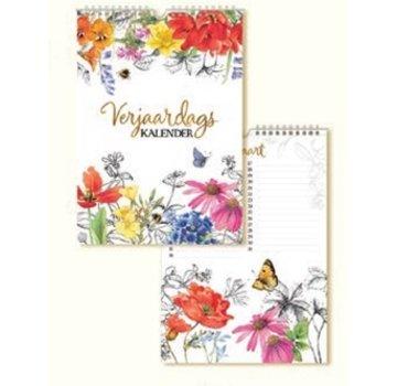 Hallmark Marjolein Bastin Birthday Calendar